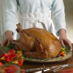 Herb-Brined Turkey with Make-Ahead Gravy