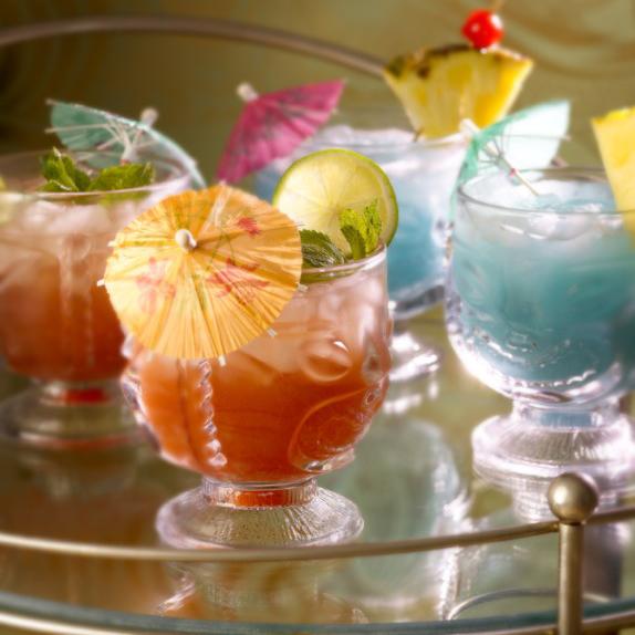 Tiki Cocktail Friday!