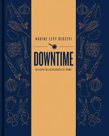 Downtime; Nadine Redzepi