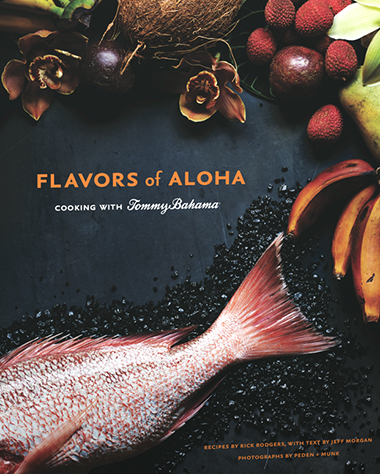 Flavors of Aloha: Cooking with Tommy Bahama