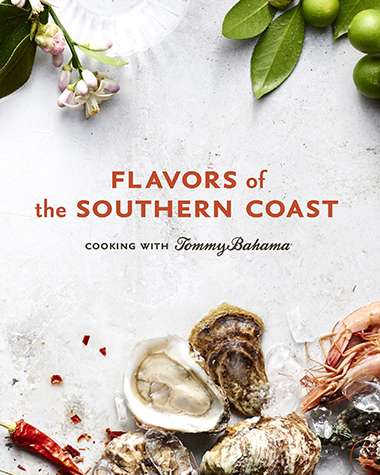 Tommy Bahama's Flavors of The Southern Coast