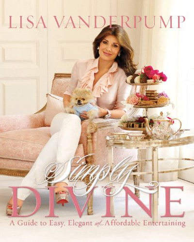 Lisa Vanderpump's SIMPLY DIVINE
