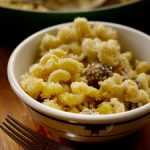 Rick's Macaroni and Cheese