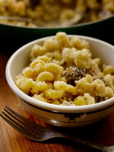 The Infamous Mac and Cheese