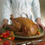 Herb-Brined Turkey with Make-Ahead Gravy