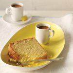 Limoncello Pound Cake from Frankie Avalon