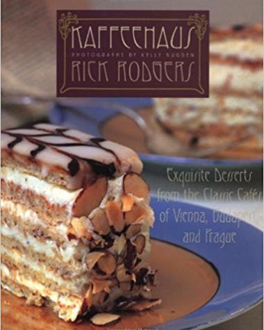 Kaffeehaus: Exquisite Desserts from Classic Cafés