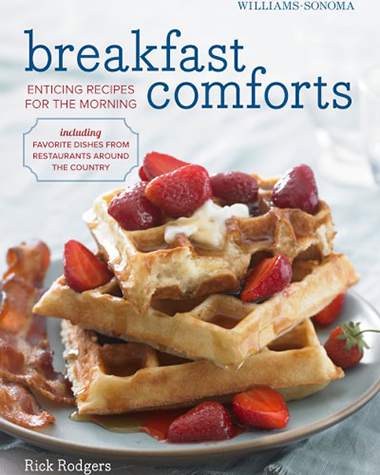 Williams-Sonoma: Breakfast Comfort