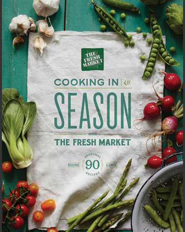 Fresh Market's Cooking in Season