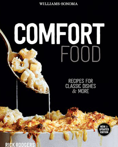 Williams-Sonoma: Comfort Food